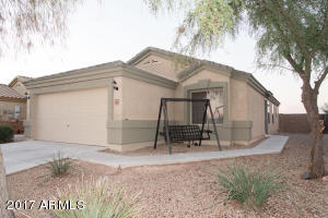 6518 E Escape  Avenue Florence, AZ 85132