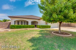 565 N BLUEJAY Drive, Gilbert, AZ 85234