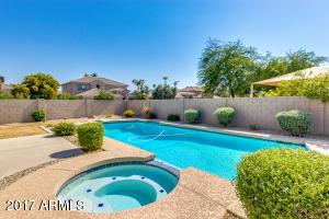 486 S Red Rock  Street Gilbert, AZ 85296