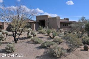 9831 E BROKEN SPUR Drive, Scottsdale, AZ 85262