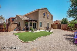 1646 S MARTINGALE Road, Gilbert, AZ 85295