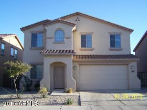 7253 W ST CATHERINE Avenue, Laveen, AZ 85339