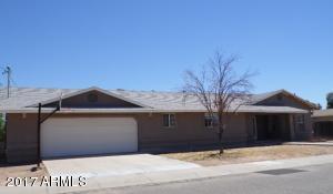 349 E Aguilar  Street Florence, AZ 85132