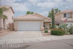 5018 W WIKIEUP Lane, Glendale, AZ 85308