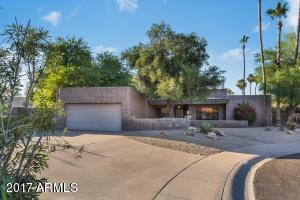 8002 E DEL TESORO Drive, Scottsdale, AZ 85258