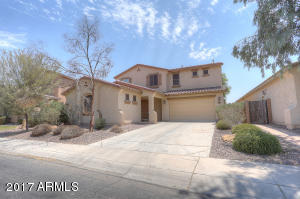 19521 N VENTANA Lane, Maricopa, AZ 85138