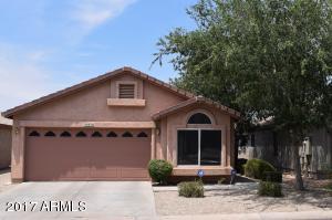 6630 E BARSTOW Street, Mesa, AZ 85205