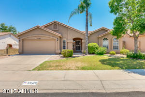 Property for sale at 4505 E Hopi Street, Phoenix,  AZ 85044