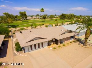 11615 N Sun Valley Drive, Sun City, AZ 85351