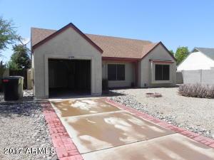 6108 W GELDING Drive, Glendale, AZ 85306