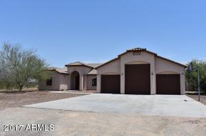 12807 S GOPHER Road, Buckeye, AZ 85326