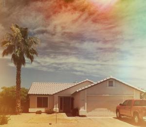 8208 W PALMAIRE Avenue, Glendale, AZ 85303