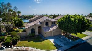 3351 S BEVERLY Place, Chandler, AZ 85248