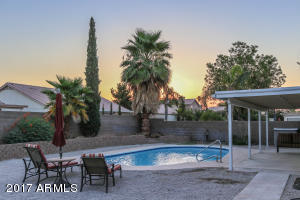 6808 W BLOOMFIELD Road, Peoria, AZ 85381
