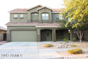 22218 E VIA DEL RANCHO, Queen Creek, AZ 85142