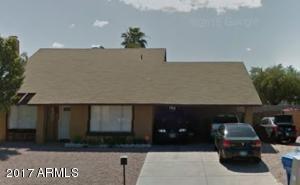 4357 E DARREL Road, Phoenix, AZ 85042