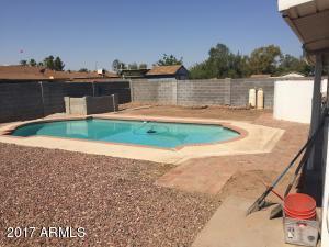 3509 W DETROIT Street, Chandler, AZ 85226