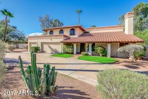 8248 N Mockingbird Lane, Paradise Valley, AZ 85253