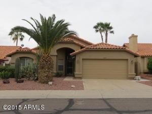 Property for sale at 2427 E Cathedral Rock Drive, Phoenix,  AZ 85048