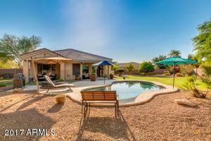 4168 E MUIRFIELD Court, Gilbert, AZ 85298