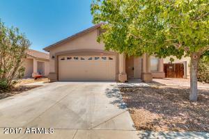 464 N 105TH Place, Mesa, AZ 85207