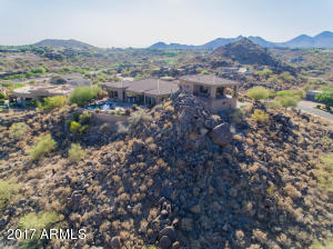 Property for sale at 15331 E Valverde Drive, Fountain Hills,  AZ 85268