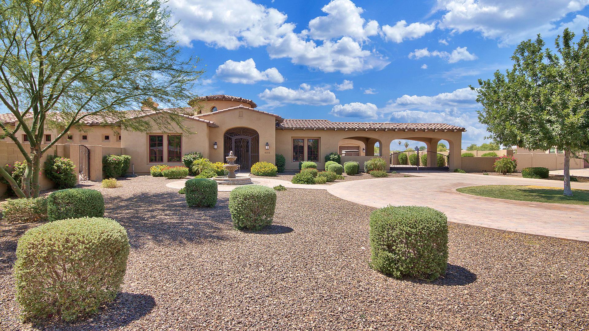 8105 W FRIER Drive, Glendale, Arizona