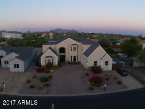 1525 N 67TH Street, Mesa, AZ 85205