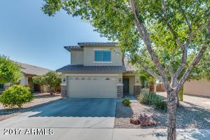 421 S 111TH Drive, Avondale, AZ 85323