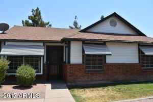 1055 N RECKER Road, 1218, Mesa, AZ 85205