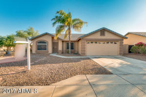 10415 E CAPRI Avenue, Mesa, AZ 85208