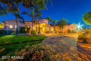 5837 S COLUMBUS Court, Gilbert, AZ 85298