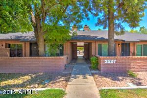 2527 S MAPLE Avenue, 103, Tempe, AZ 85282