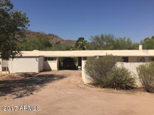 5325 E LINCOLN Drive, Paradise Valley, AZ 85253