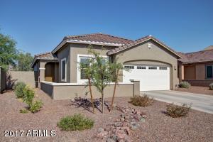4857 S TWINLEAF Drive S, Gilbert, AZ 85298