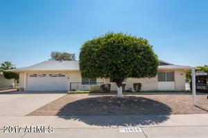 11414 N 98TH Avenue, Sun City, AZ 85351
