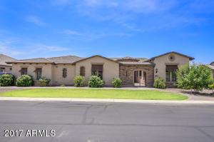 Property for sale at 2457 E Amber Court, Gilbert,  AZ 85296