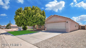 1966 S RENNICK Drive, Apache Junction, AZ 85120