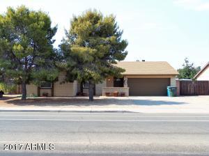 4917 W SWEETWATER Avenue, Glendale, AZ 85304