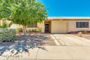 13421 E BOSTON Street, Chandler, AZ 85225