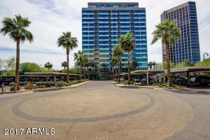 1 E LEXINGTON Avenue, 801, Phoenix, AZ 85012