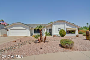 18810 N SUNCREST Court, Sun City West, AZ 85375