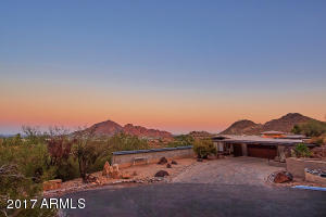 7522 N SILVERCREST Way, Paradise Valley, AZ 85253