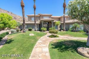 Welcome to Ahwatukee Custom Estates