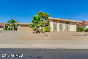 16418 N DESERT HOLLY Drive, Sun City, AZ 85351