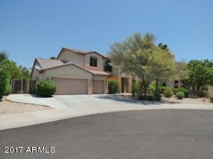 14430 W WINDSOR Avenue, Goodyear, AZ 85395