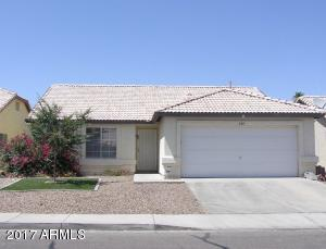 392 E HARRISON Street, Chandler, AZ 85225