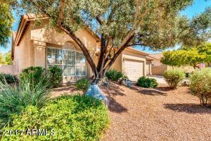715 N APOLLO Court, Chandler, AZ 85224