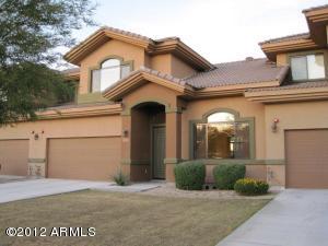 16920 E LA MONTANA Drive, 119, Fountain Hills, AZ 85268