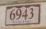 6943 S TOPAZ Place, Chandler, AZ 85249